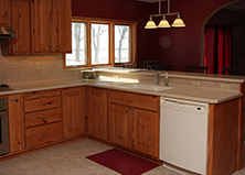 Colorado Cabinetry - Kitchen Cabinets